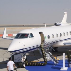 SourceCraft Group Dubai Aircraft