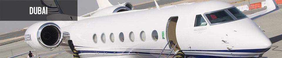 Preowned Business Jet Sales Near Dubai